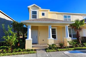 Placidity Three-Bedroom Townhouse #17413 - Clermont