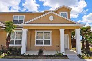 Placidity Three-Bedroom Townhouse #17412 - Clermont