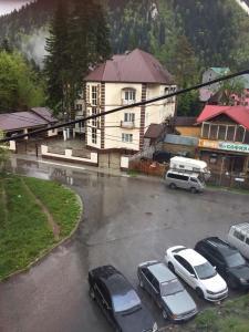 Apartment on Pihtovy Mys 4 - Alibek
