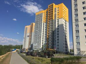 Апартаменты На Бурнаковской 95