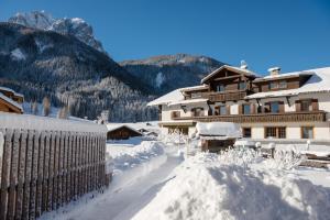 Residence Rudlerhof - AbcAlberghi.com