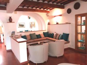 Hotel Galli, Hotels  Campo nell'Elba - big - 67