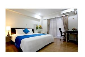 Saigon Sky Garden Serviced Apartments - Хошимин
