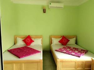 Quan Lan Eco Homestay - Quang Ninh
