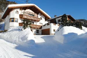 Apartment Maierhof - Flirsch