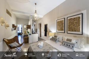Sweet Inn - Fienaroli, Apartments  Rome - big - 1