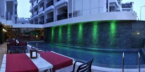 Oba Star Hotel - Ultra All Inclusive, Szállodák  Alanya - big - 77