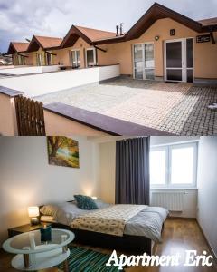 Apartment Eric 9D High Tatras - Hotel - Veľký Slavkov