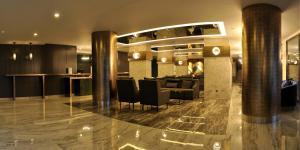 Oba Star Hotel - Ultra All Inclusive, Szállodák  Alanya - big - 67