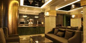 Oba Star Hotel - Ultra All Inclusive, Szállodák  Alanya - big - 68