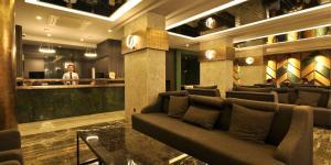 Oba Star Hotel - Ultra All Inclusive, Szállodák  Alanya - big - 69