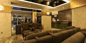 Oba Star Hotel - Ultra All Inclusive, Szállodák  Alanya - big - 70
