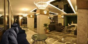 Oba Star Hotel - Ultra All Inclusive, Szállodák  Alanya - big - 71