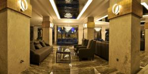 Oba Star Hotel - Ultra All Inclusive, Szállodák  Alanya - big - 72