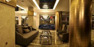 Oba Star Hotel - Ultra All Inclusive, Szállodák  Alanya - big - 74