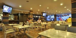 Oba Star Hotel - Ultra All Inclusive, Szállodák  Alanya - big - 56
