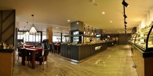 Oba Star Hotel - Ultra All Inclusive, Szállodák  Alanya - big - 55