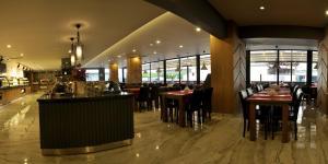 Oba Star Hotel - Ultra All Inclusive, Szállodák  Alanya - big - 57