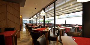 Oba Star Hotel - Ultra All Inclusive, Szállodák  Alanya - big - 20