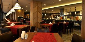 Oba Star Hotel - Ultra All Inclusive, Szállodák  Alanya - big - 61