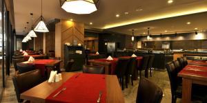 Oba Star Hotel - Ultra All Inclusive, Szállodák  Alanya - big - 62