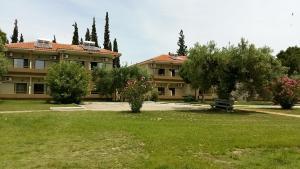 obrázek - Sithonia Village