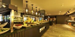 Oba Star Hotel - Ultra All Inclusive, Szállodák  Alanya - big - 64