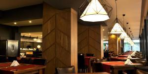 Oba Star Hotel - Ultra All Inclusive, Szállodák  Alanya - big - 66