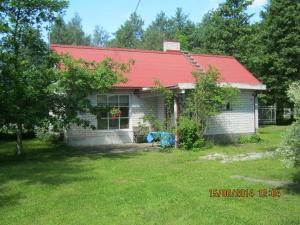 Merellinen Kalda Talu Holiday Farm, Penzióny  Sutu - big - 2