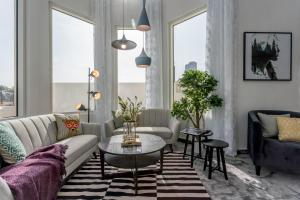 One Perfect Stay - Jumeirah Heights - Dubai