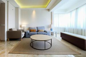 obrázek - Exclusive 2BR Talang Betutu Apartment near Grand Indonesia By Travelio