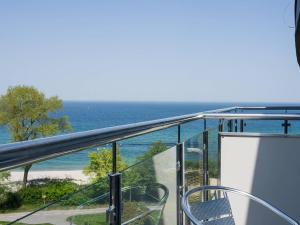 VacationClub - Arka Apartment 722