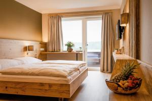 3 hvězdičkový hotel Hotel z'Leithen Weng im Innkreis Rakousko