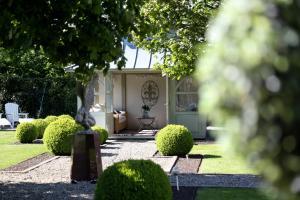 Green Cottage - Alt Duvenstedt