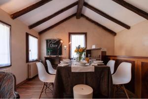 obrázek - Esclusivo appartamento- 6 persone in Villa Liberty