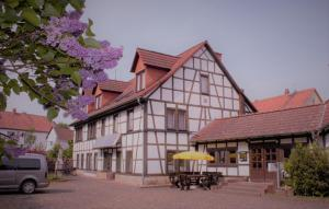 Pension Ujut - Goldbach