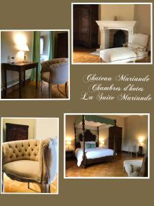 Chateau Mariande