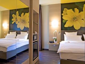 Charme Hotel Barbatè