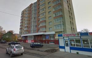 Урицкого, 20-59 - Belaya Gora