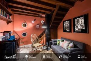Sweet Inn - Tre Cannelle, 187 Rom
