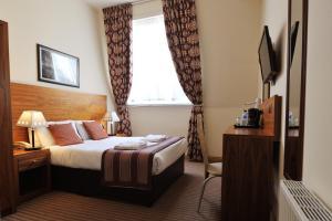Alexander Thomson, Hotel  Glasgow - big - 48