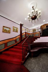 Alexander Thomson, Hotel  Glasgow - big - 49
