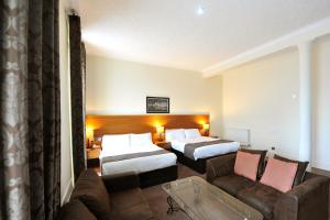 Alexander Thomson, Hotel  Glasgow - big - 52