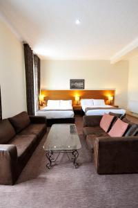 Alexander Thomson, Hotel  Glasgow - big - 53