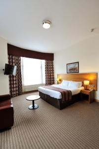 Alexander Thomson, Hotel  Glasgow - big - 62