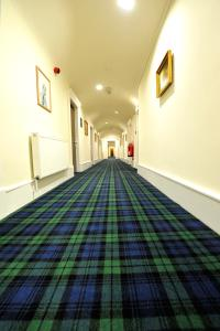 Alexander Thomson, Hotel  Glasgow - big - 56