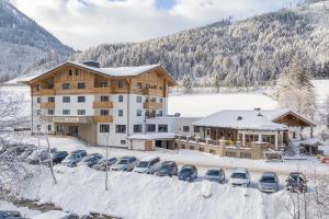 OFENTÜRL alpine living - Kleinarl