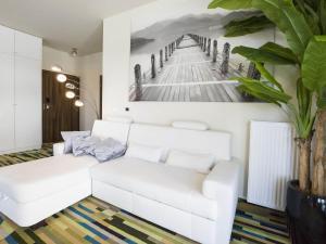 VacationClub Baltic Park Molo Apartment D107
