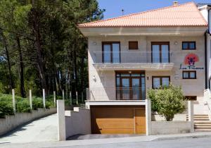 obrázek - Apartamentos La Rana