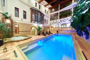 Kinga Hotel Wellness - Czorsztyn